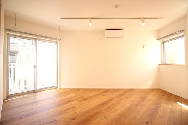 【募集終了】八幡山、シンプルで機能性あるSOHO空間・店舗相談