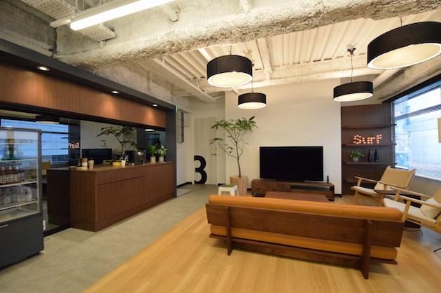 オフィス訪問:Nomad TOKYO合同会社