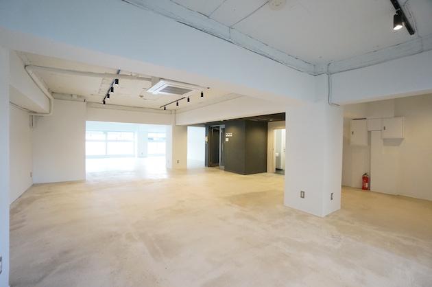 【募集終了】渋谷南平台。40坪ヴィンテージ・リノベオフィス
