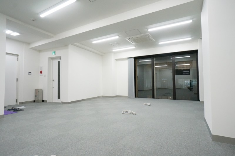 【募集終了】渋谷・神宮前エリア。キャットストリート沿いの新築オフィス。
