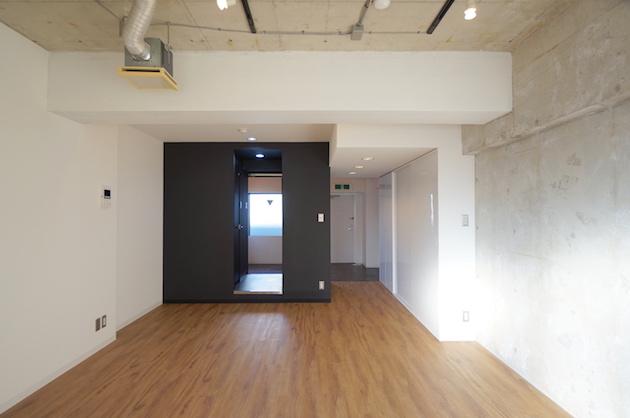 中野、天井剥き出しのリノベオフィス空間<p>[中野区/16万/35㎡]