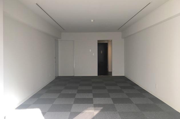 千駄ヶ谷、アクセス良好・コンパクトリノベオフィス<p>[渋谷区/23万/43㎡]