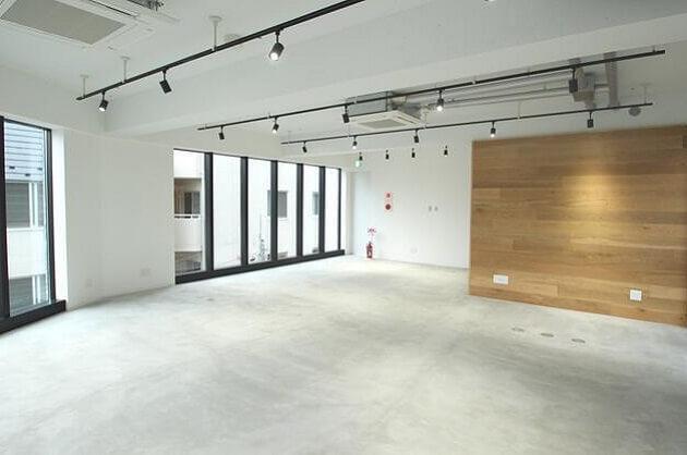 【募集終了】白金台3分、アクセス良好な新築デザインオフィス
