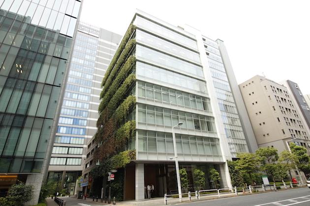 【募集終了】品川。ガラスファサードの115坪オフィス空間