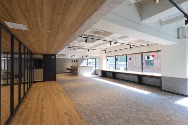 東京駅。豪華内装付きラグジュアリーオフィス。<p>[中央区/ask/270㎡]
