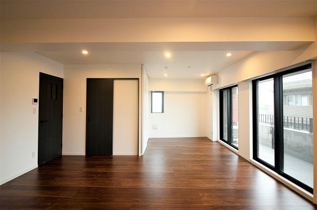 【募集終了】表参道。新築マンションで新たなスタートを。