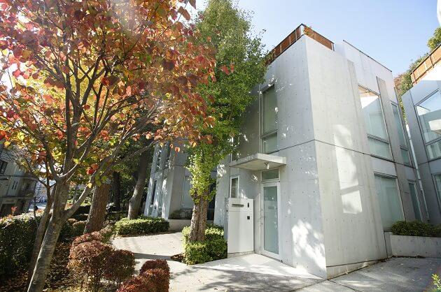 新宿エリア、こだわりのデザインテラスSOHO(ペット可)