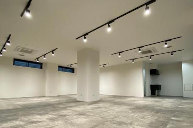 【募集終了】北参道駅4分、希少な新築デザインオフィスを1棟借りで