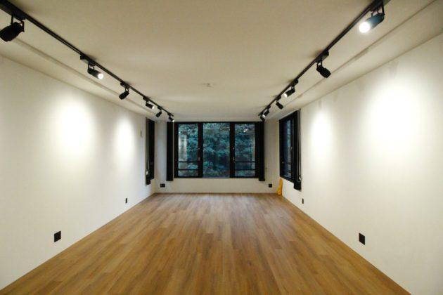青山一丁目3分。スタジオタイプの新築SOHO。<p>[港区/39万/48㎡]