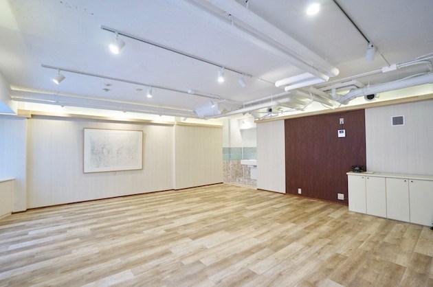 原宿1分、表参道沿いのビンテージリノベSOHO<p>[渋谷区/50万円/84㎡]