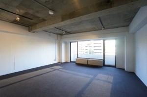 青山一丁目駅2分、ヴィンテージレンタルオフィス<p>[港区/33万~/39~㎡]