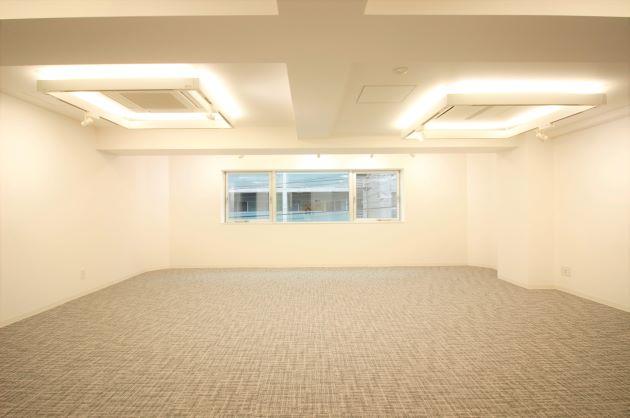 【募集終了】渋谷宮益坂エリア。希少な50坪オフィス
