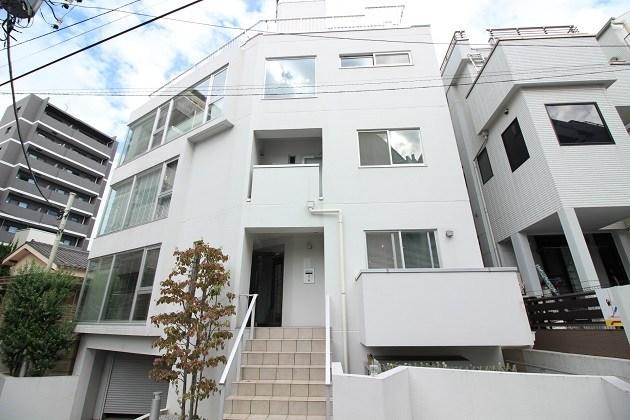 【募集終了】恵比寿ガーデンプレイス近くのワンルームSOHO。<p>[渋谷区/21万/47㎡]