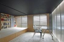 杉並区エリア、建築家による可変間取りのリノベSOHO<p>[杉並区/20万/38㎡]