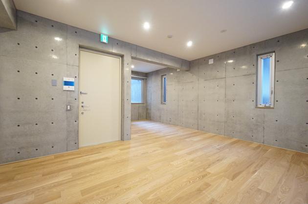 原宿・北参道エリア、使い勝手の良い新築デザイナーズ<p>[渋谷区/25万~/32㎡-]