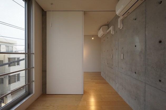 【募集終了】経堂、コンパクトな4つの空間を様々なシーンで