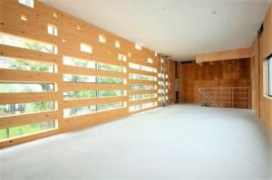 【賃料改定】渋谷代官山。美術館のような温かみ溢れる新築空間<p>[渋谷区/249万/227㎡]