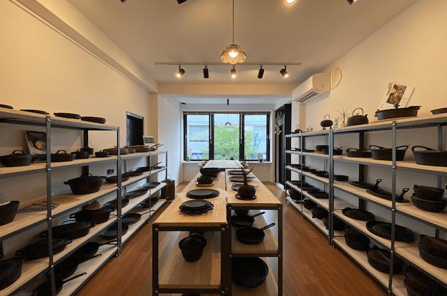 ギャラリー&オフィス訪問:及源鋳造株式会社様