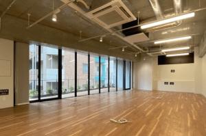 渋谷東。感度の高い新築デザインオフィスの完成。<p>[渋谷区/¥ASK/56~102㎡]