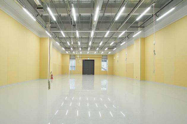 羽田空港隣接。飛行機を望むフレキシブル空間<p>[大田区/58〜133万円/90〜200㎡]