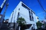 下北沢。有名事務所設計の新築デザイナーズをSOHO利用で<p>[世田谷区/22万/52㎡]