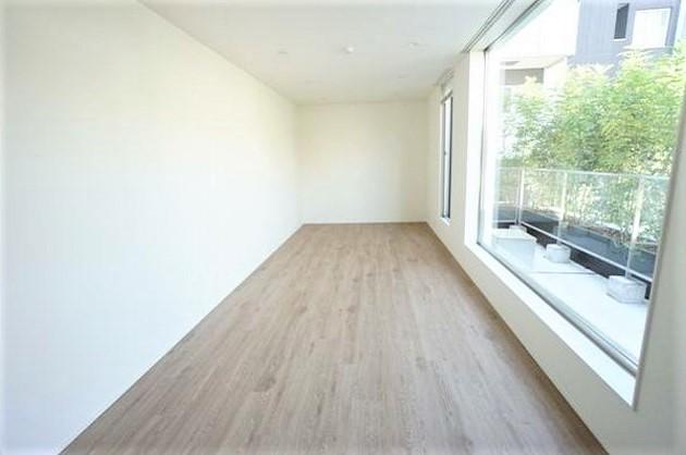 白金台。グリーンを望むバルコニー付き新築SOHO。<p>[品川区/17万円/33㎡]
