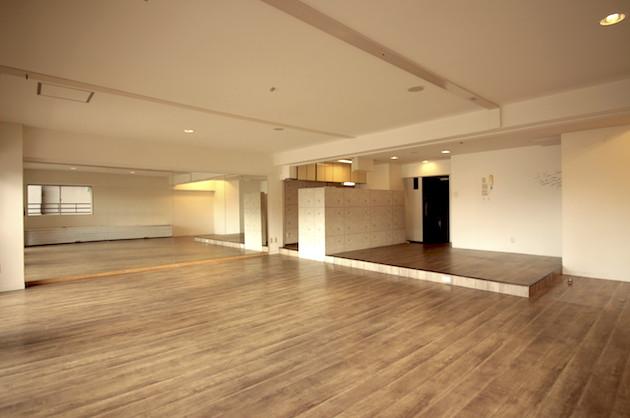 【募集終了】渋谷宇田川町、眺めの良い広々リノベオフィス。