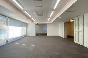 【賃料減額】渋谷。喧騒から離れた50坪超ヴィンテージSOHO。<p>[渋谷区/85万/190㎡]