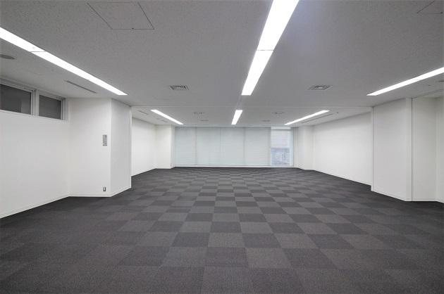 東新宿。ハイグレードオフィスでステップアップを。<p>[新宿区/44万/135㎡]