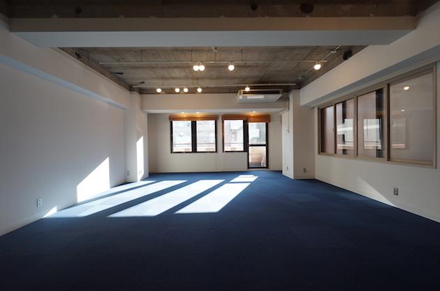 【募集終了】水道橋駅4分、ツボが抑えられたリノベオフィス