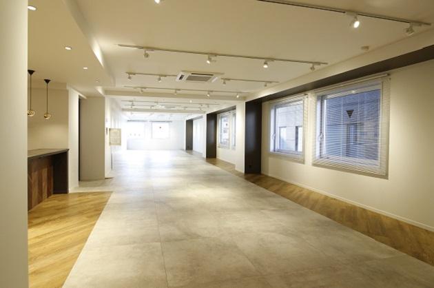 馬喰町3分、家具付きオフィスで更なる飛躍を。<p>[中央区/¥ASK/240~280㎡]