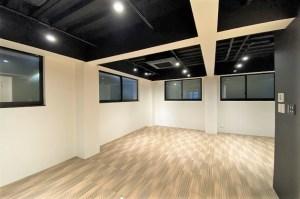 渋谷道玄坂、様々な業種可能な新築オフィスビル<p>[渋谷区/58万円/54㎡]