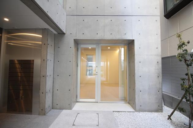 渋谷、ダイレクトインも可能な新築SOHO。<p>[渋谷区/20万/38㎡]