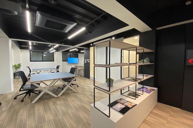 渋谷道玄坂、様々な業種可能な新築オフィスビル<p>[渋谷区/64万円/54㎡]