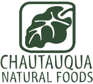 Chautauqua Natural Foods logo