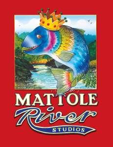 Mattole River Studios logo