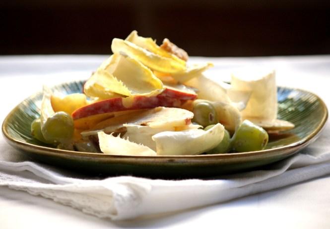 Salata sa endevijom