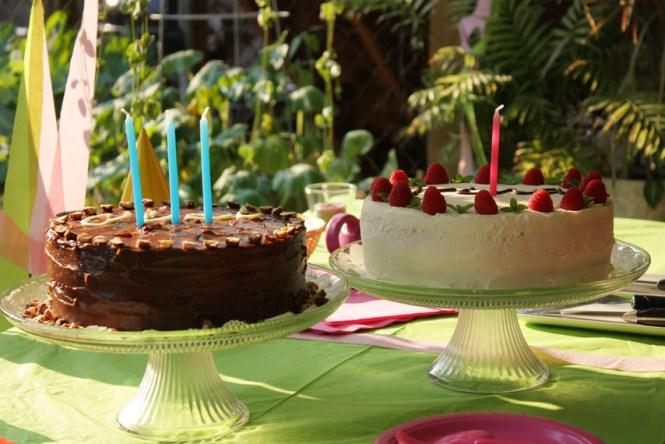 Rođendanske torte