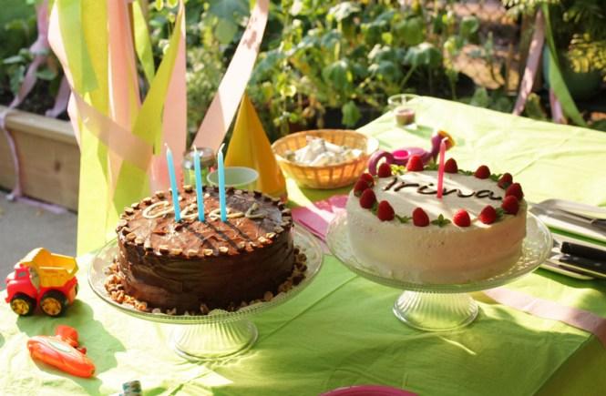 ideje za rođendan