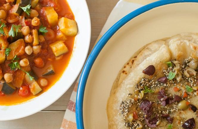 Libanska kuhinja
