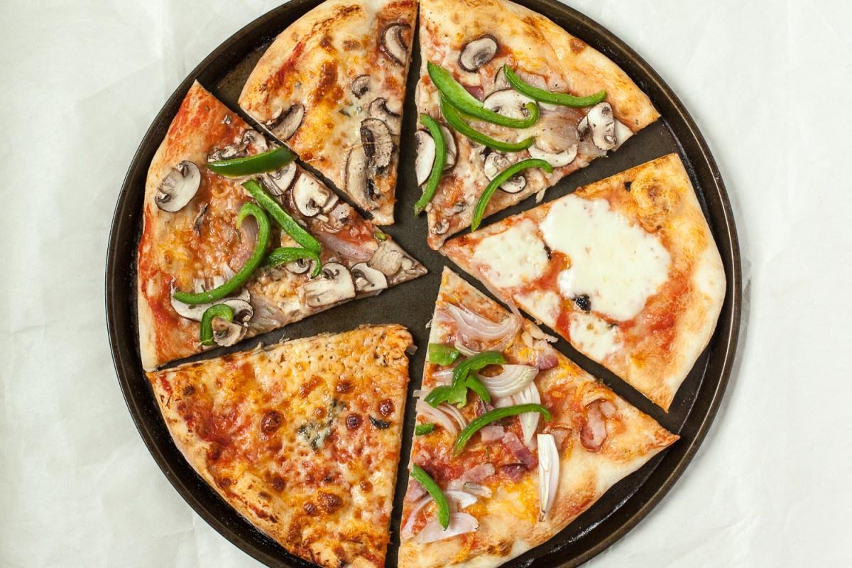 Kako da napravite picu kao profesionalac