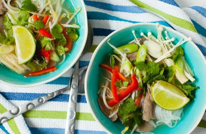 Pho supa