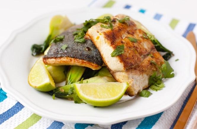 Kako da ispečete riblje filete