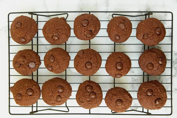 Božanstveni čokoladni kolačići, i preporuke šta da gledate ove jeseni