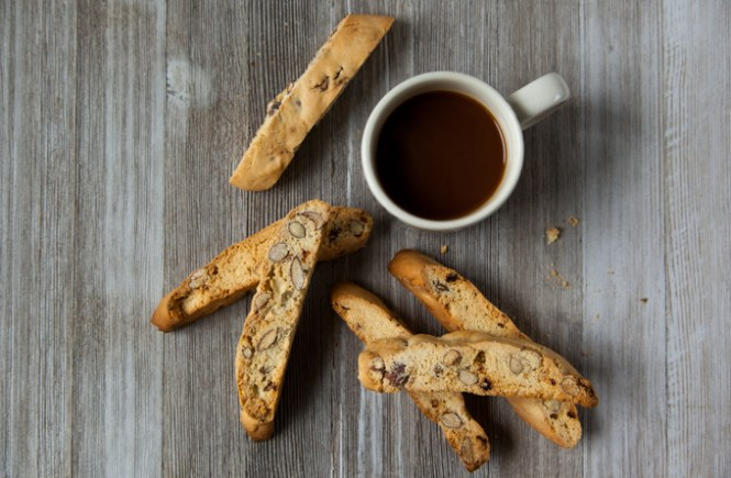 Biskoti sa bademom