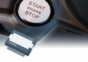 NXP TDF8530