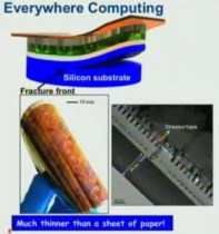 Everywhere computing