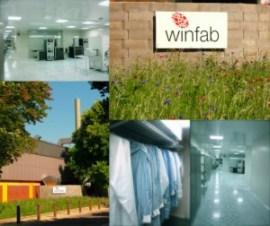 UCL's Winfab