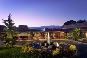 (Photo credit: 2013 Hyatt Regency Monterey Hotel and Spa)