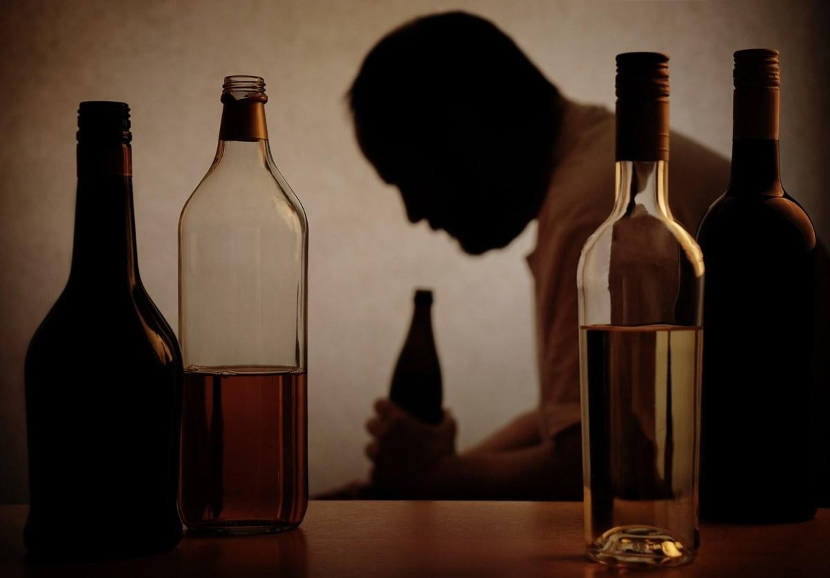 abus d'alcool